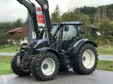 Tractor agrícola Valtra N134 direct usado