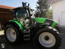 Tractor agrícola Deutz-Fahr Agrotron K 410 premium usado