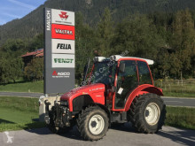 Lindner Landwirtschaftstraktor gebrauchter