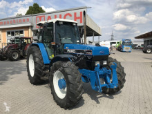 Tracteur agricole Ford occasion