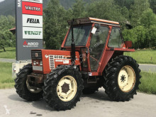 Fiat farm tractor used