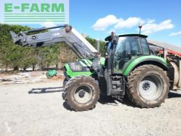 Mezőgazdasági traktor Deutz-Fahr 6150 agrotron használt