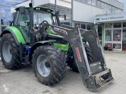Tractor agrícola Deutz-Fahr 6180 agrotron p usado