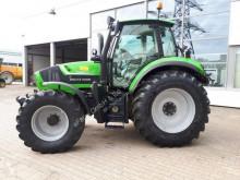 Trattore agricolo Deutz-Fahr 6160 agrotron usato
