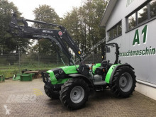 Mezőgazdasági traktor Deutz használt