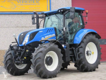 Tracteur agricole New Holland T6 - Tier 4A T6.175 occasion