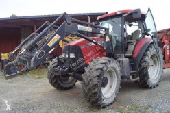Tracteur agricole Case MXU 135 occasion