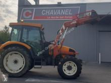 Mezőgazdasági traktor Renault használt