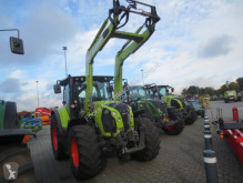 Tractor agricol Claas ARION 550 CEBIS second-hand