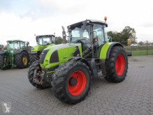 Tracteur agricole Claas ARES 657 ATZ occasion