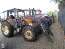 Mezőgazdasági traktor Renault 90-34 használt