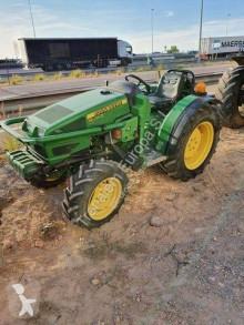 John Deere 5E 35C tweedehands Fruitteelttractor