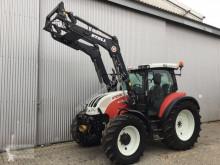 Tractor agrícola Steyr 4115 Profi usado