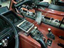 Aebi Schmidt gebrauchter Traktor für Gefälle, steilen Hängen,