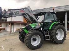 Tracteur agricole Deutz-Fahr Agrotron M 420 occasion