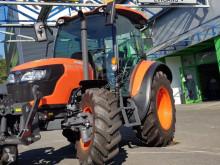 Kubota farm tractor M4072CAB