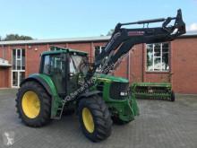 Tractor agricol John Deere 6830 second-hand