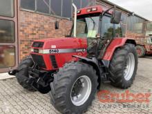 Case IH Maxxum 5140 Pro farm tractor used