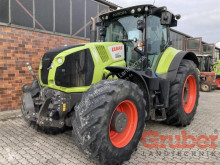 Tracteur agricole Claas Axion 850 C-Matic occasion