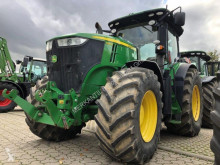 Tractor agricol John Deere 7290 R E23 Powrshift FZW second-hand