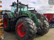 Tracteur agricole Fendt 924 Vario Profi occasion