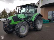 Tracteur agricole Deutz-Fahr 5120 ttv occasion