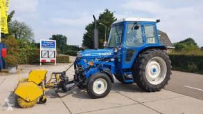 Tractor agrícola Ford 6610 usado