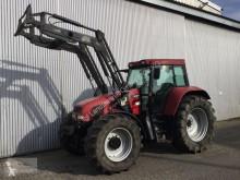 Tracteur agricole Case IH CS 120 occasion