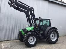 Mezőgazdasági traktor Deutz-Fahr Agrofarm 420 használt