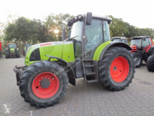 Tracteur agricole Claas ARES 697 ATZ