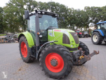 Claas ARION 520 CEBIS farm tractor used