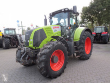 Tractor agrícola Claas AXION 840 CIS HEXASHIFT usado