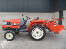 Tractor agricol Kubota GL 19 second-hand
