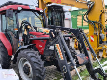 Tracteur agricole Case IH JX 1070 C occasion