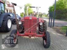 Tractor agricol Mc Cormick D 215 second-hand
