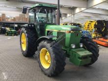 Tracteur agricole John Deere 4040 S occasion