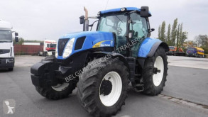 Traktor New Holland T7 - Heavy Duty t7050 ojazdený