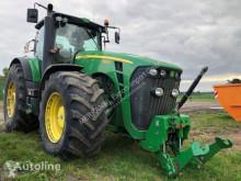 Tractor agricol John Deere 8430 AP second-hand