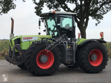 Tracteur agricole Claas Xerion 3800