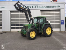 Tractor agrícola John Deere 6800 usado