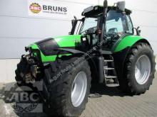 Tractor agrícola Deutz-Fahr 180.7 usado