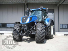 Zemědělský traktor New Holland T7.315 AUTOCOMMAND použitý