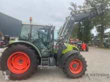 Claas farm tractor CELTIS 436
