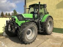 Tracteur agricole Deutz-Fahr 6210 occasion