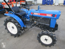 Iseki TX 155 Micro-tractor second-hand