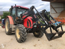 Tracteur agricole Zetor 11641 Forterra occasion