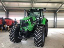 Tracteur agricole Deutz-Fahr 6215 TTV neuf