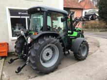 Tracteur agricole Deutz-Fahr 5080 D Ecoline neuf