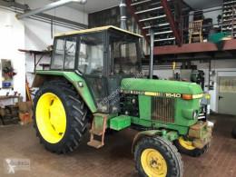 Tractor agrícola John Deere 1640 usado