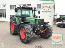 Tractor agricol Fendt 514C second-hand
